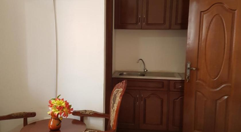Comfort Zone Guest House & Pension