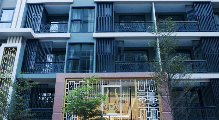 """""""Hope Land Hotel & Residence Sukhumvit 8""""的图片搜索结果"""