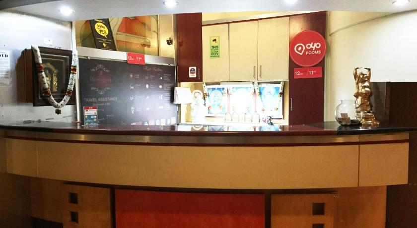 More about OYO Rooms Hubli