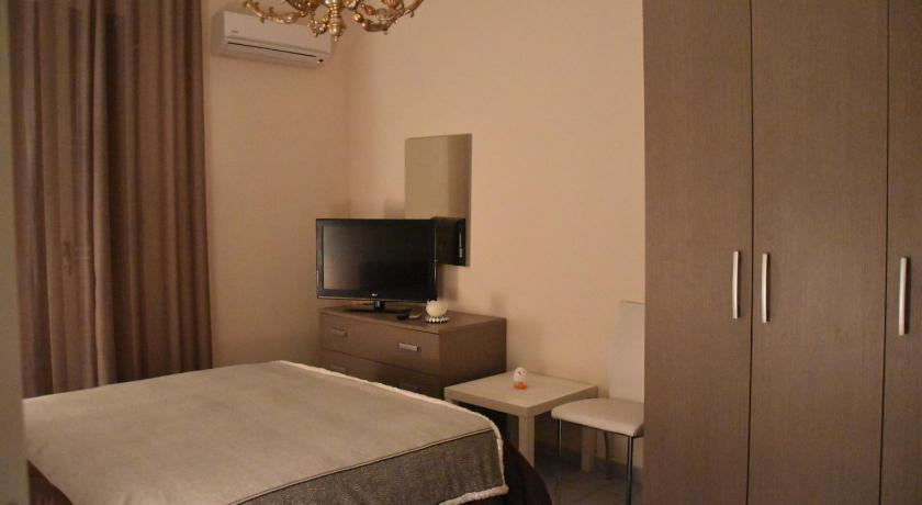 Double Room - Guestroom Cadhouse