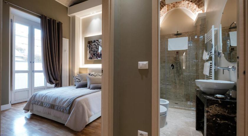 Apart hotel torino turin for Apart hotel torino
