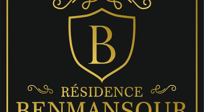 Residence Benmansour