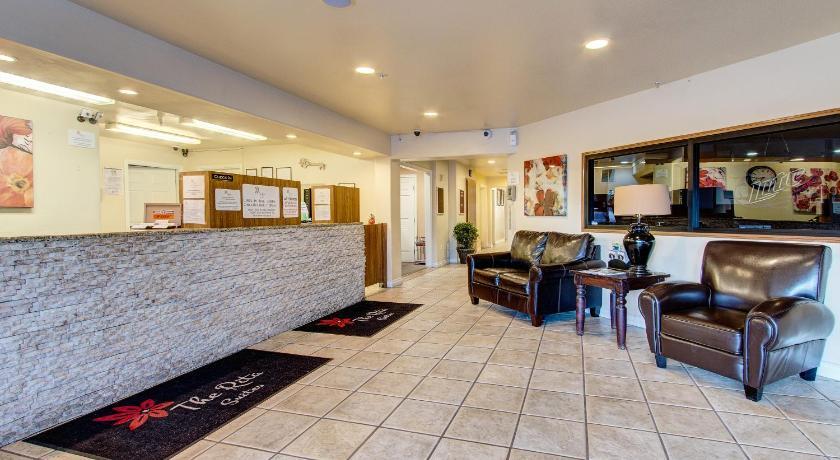 best price on the rita suites in las vegas nv reviews. Black Bedroom Furniture Sets. Home Design Ideas