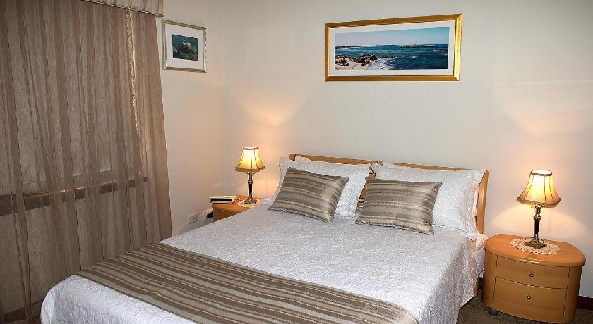 Queen suite - Gjesterom BnB By the Sea Rockingham