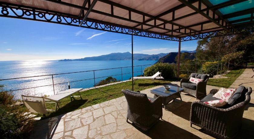 Balcony/terrace Suite DolceVita by KlabHouse