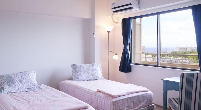 杜夢海景高層公寓Upper Tumon Ocean View Condominium