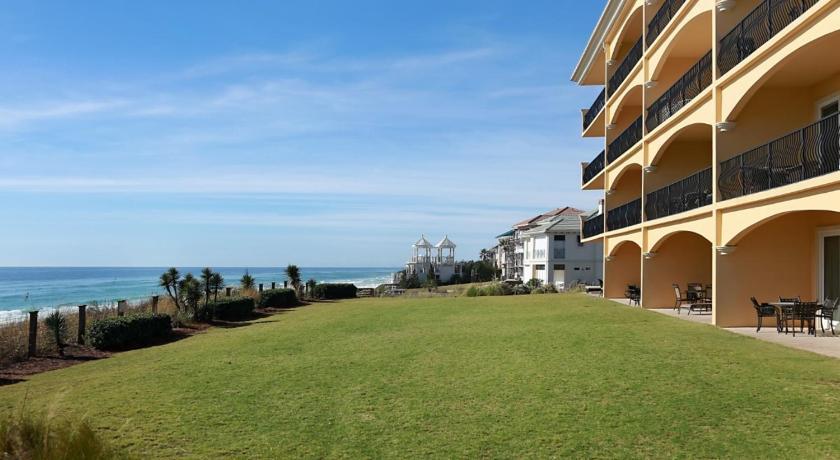 Adagio G 102 Condo Santa Rosa Beach
