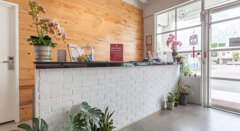 Best Price On ZEN Rooms Malim Jaya In Malacca Reviews
