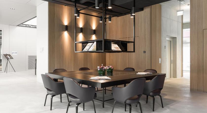Best price on placid hotel design lifestyle zurich in for Hotel design zurich