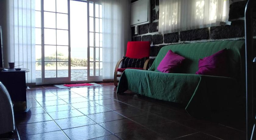 Apartment - Ground Floor - Separate living room Holidays Ponta Delgada Vacations