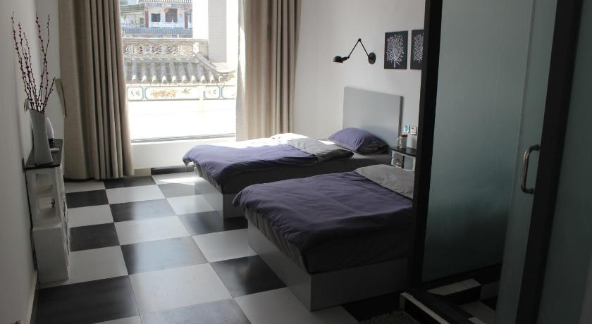 Han Mu's Boutique Hostel