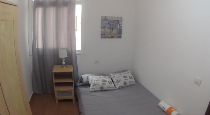 Two-Bedroom Apartment - Guestroom Apartament South Sardinia