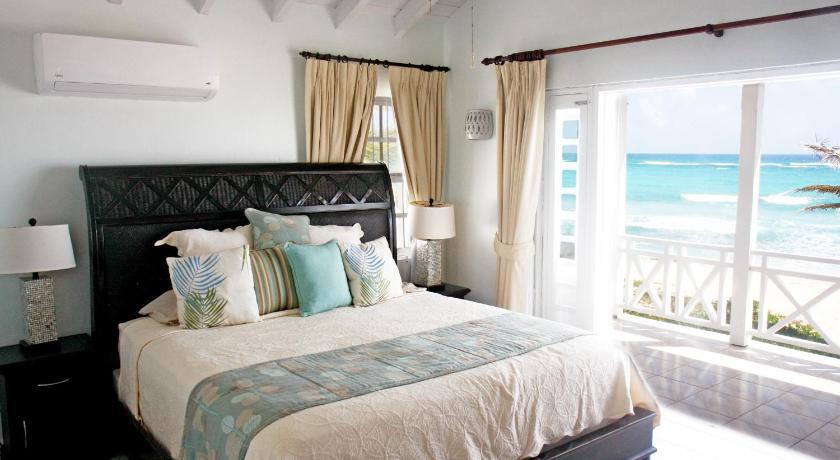 ZenBreak - Silver Sands Beach Villas Christ Church