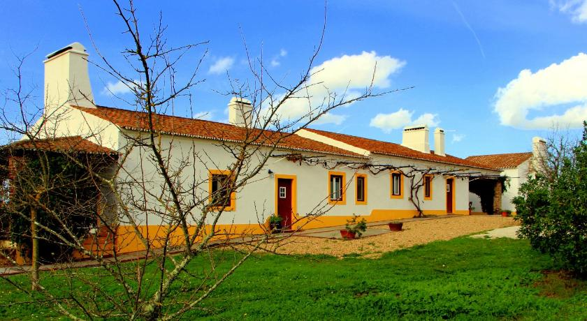 More about Monte da Moirana - Turismo Rural no Alentejo