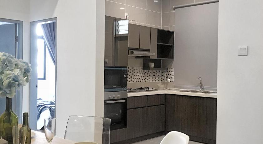 Minimalist Guesthouse Tamara Putrajaya Jalan Temoleh P8 4 Putrajaya