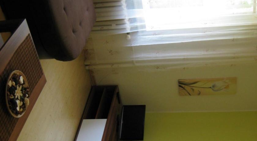 Villy-Berlin Apartment Cauerstraße 29 Berlin