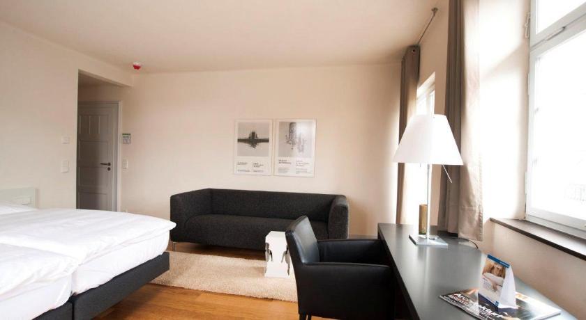 Villa Behr Book Online Bed Breakfast Europe