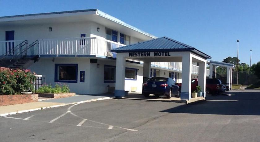More about Western Motel - Valdosta