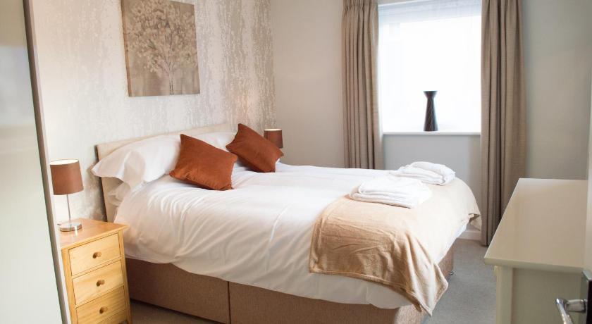 Stunning Copper Quarter Apartment - Swansea | Bedandbreakfast eu
