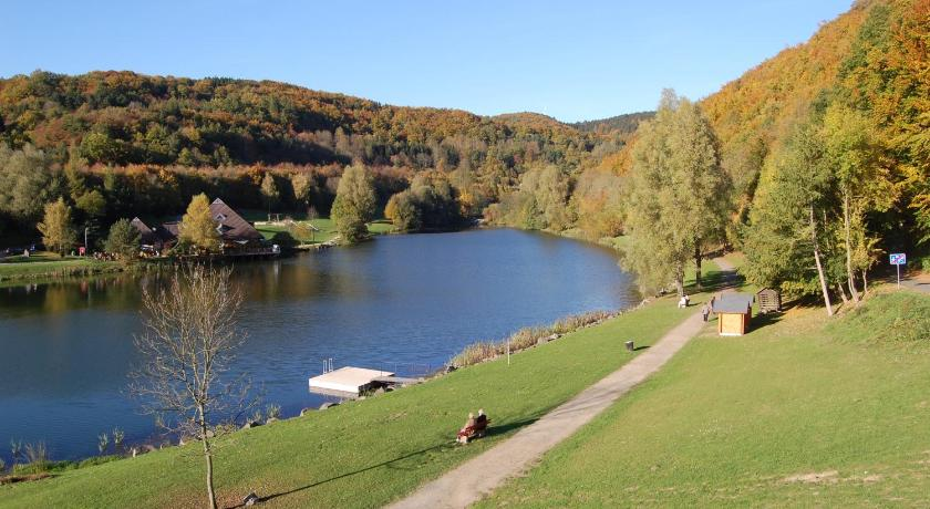 Traumhaus am See | Book online | Bed & Breakfast Europe