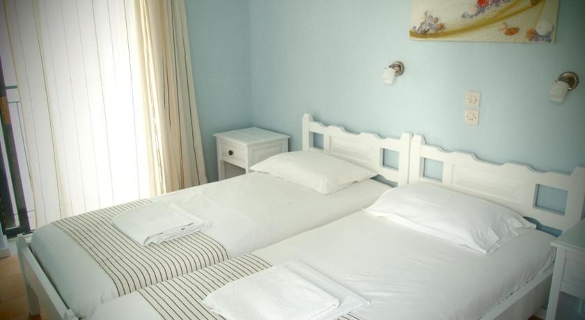 Vetti Rooms Skiathos Town Skiáthos