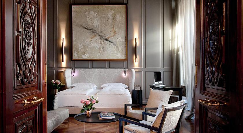 hoteles con encanto en sevilla  224