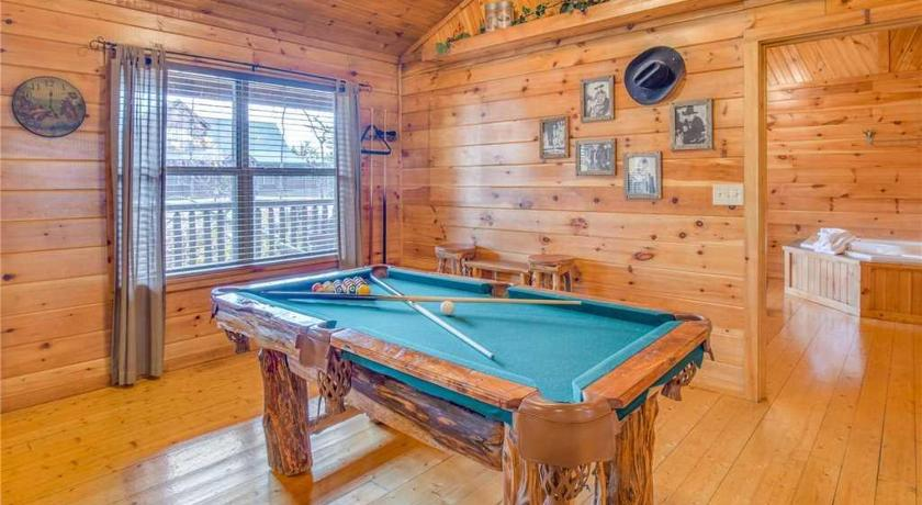 Double D's Ranch- Two-Bedroom Cabin