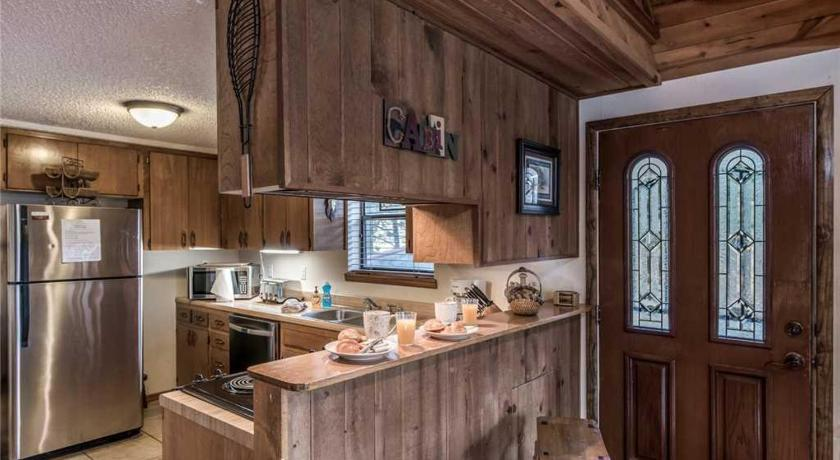 Antler Crossing Two-bedroom Holiday Home