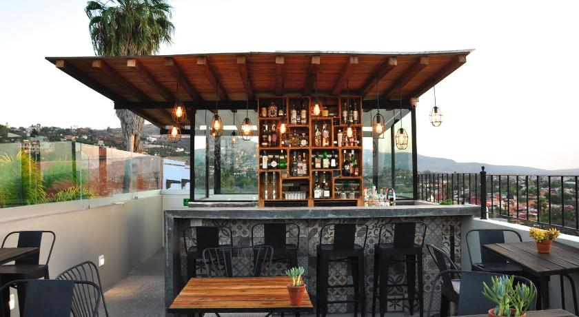 Clandestino Hotel Adults Only San Miguel De Allende Mexico