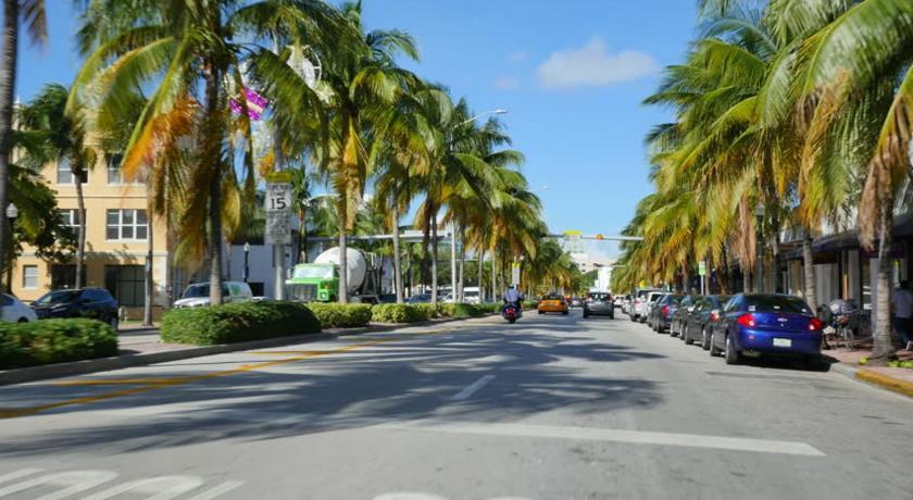 Sunshine South Beach