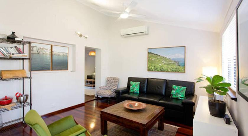 Three-Bedroom House - Recreational facilities Casa Nostra South Fremantle