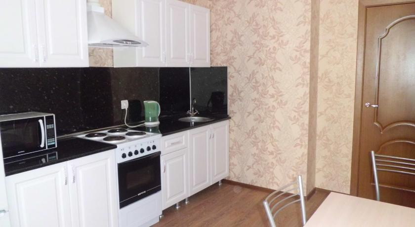 Apartment on 40 let Pobedy 139