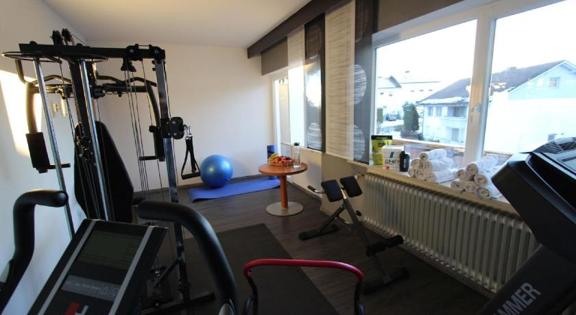 Fitness center Der Wieshof