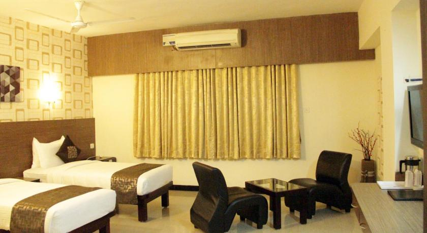 Hotel Purplepatch Shiva Grand