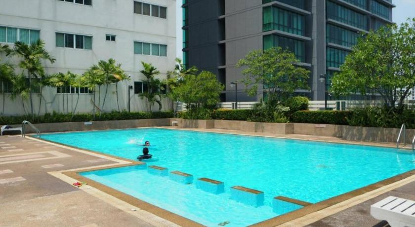 More about Cozy Penthouse Asoke By Min