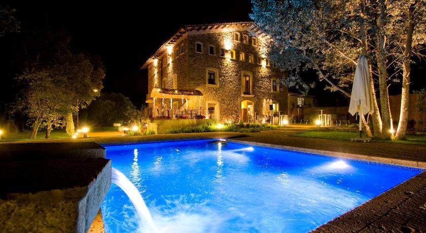 Molí Blanc Hotel-10781461