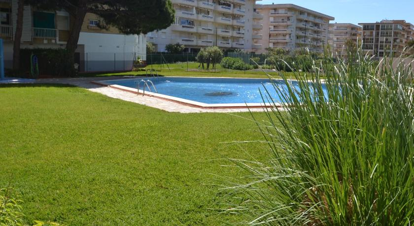 Studio Apartment - Swimming pool WVP - Salou Beach 2