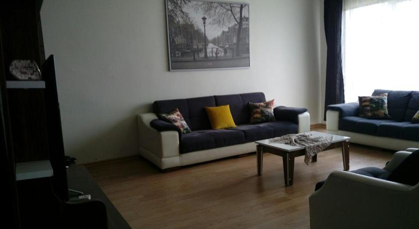 Shamlioglu Furnished Apartment 1