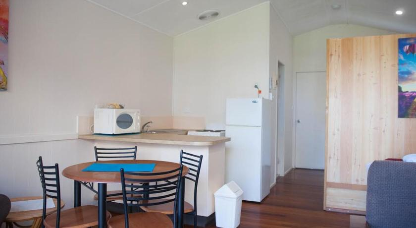 #15 Korora Palm - 1 Bedroom Bure