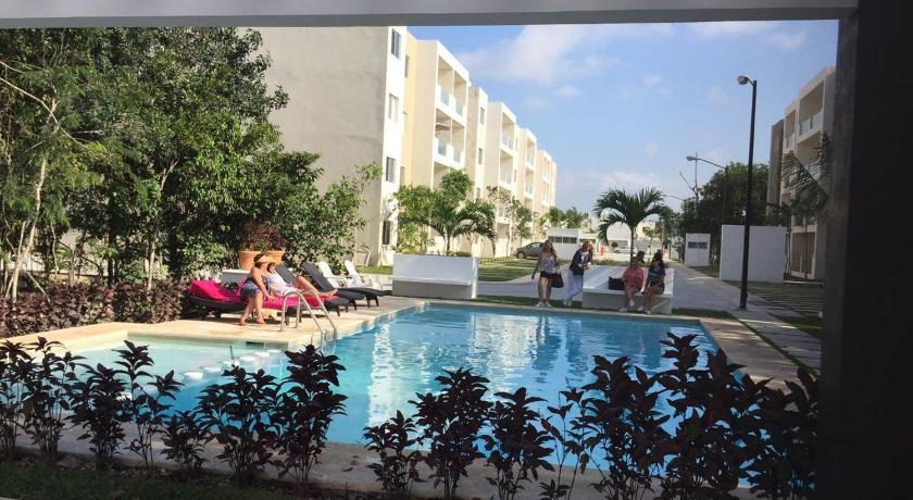 Best Value 3 Bedroom Apartment at Playa del Carmen
