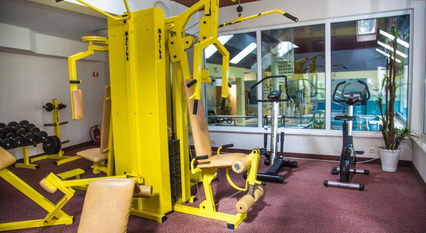 Fitness center Hotel Morskie Oko