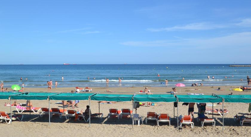 Beach WVP - Salou Beach 2
