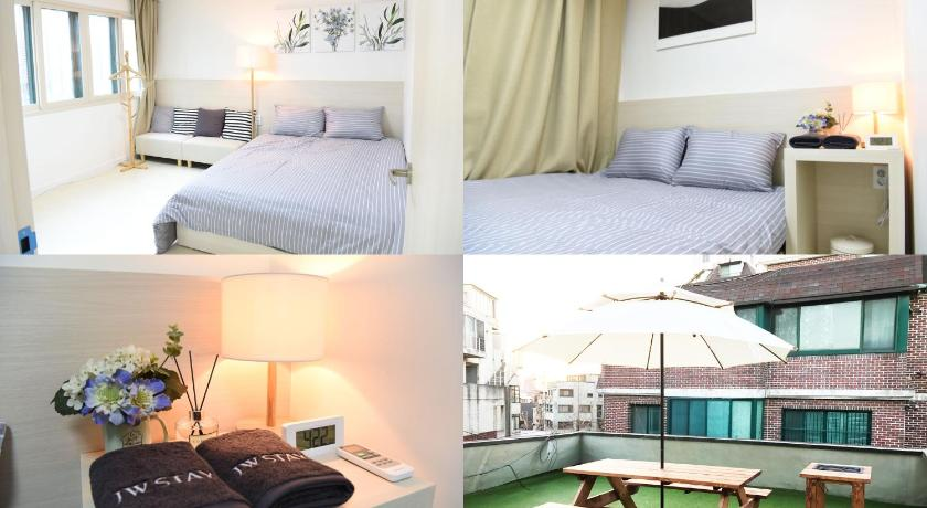 More about JW Stay in Hongdae