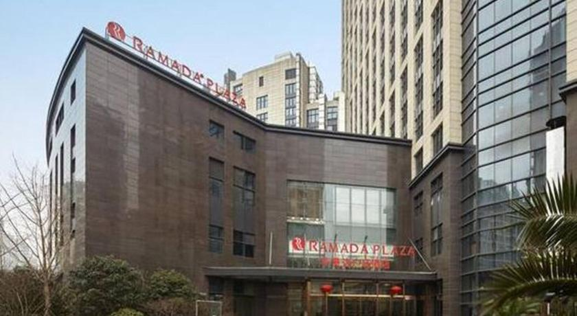 More about Ramada Plaza Suites Changzhou