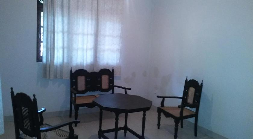 Apartment - Ground Floor - Separate living room Bandara Property