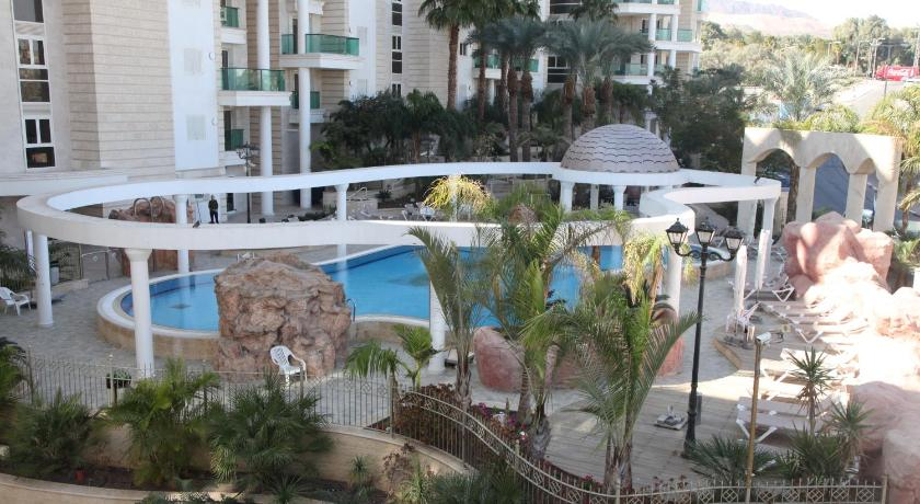 Gold Residence Eilat