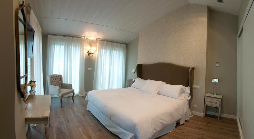 boutique hotels leon provinz  167