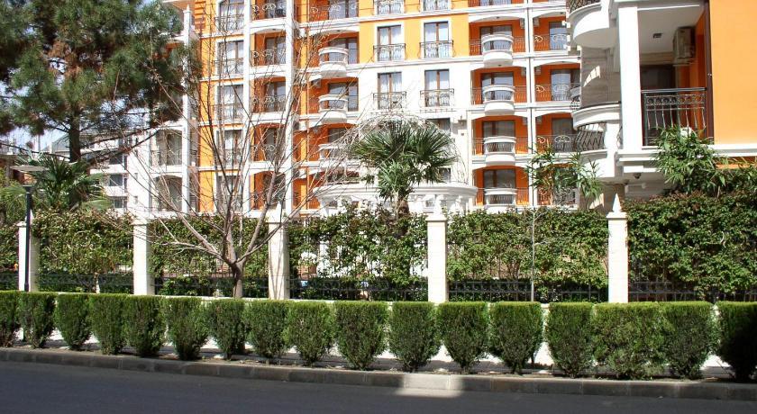 LVV Palace Apartment