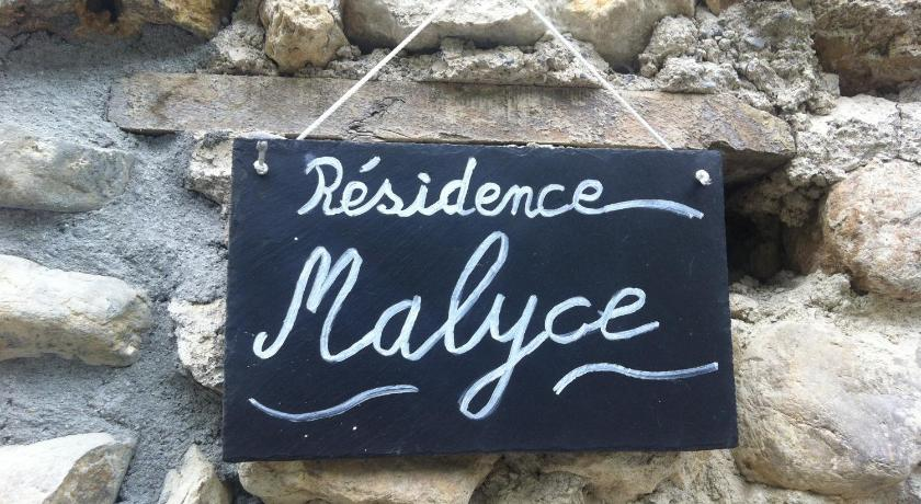 More about Résidence Malyce