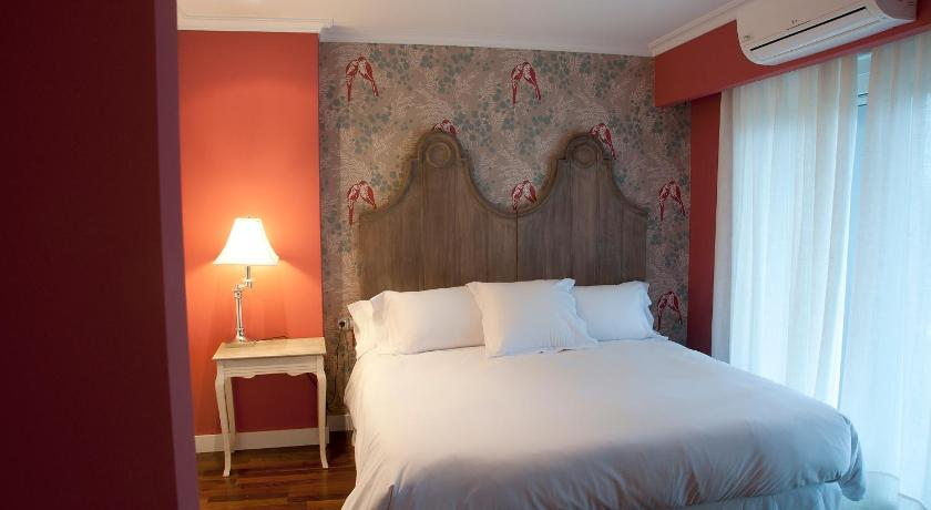 boutique hotels leon provinz  170